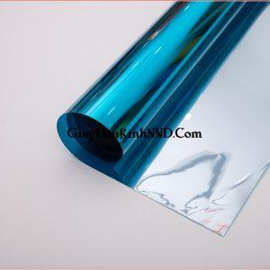 LBS16 có màu xanh coban mang lại giá trị thẩm mỹ rất cao
