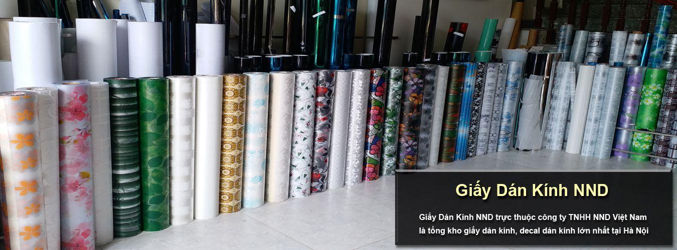 Giấy dán kính cửa nhà chuyên nghiệp chất lượng giá rẻ nhất Hà Nội