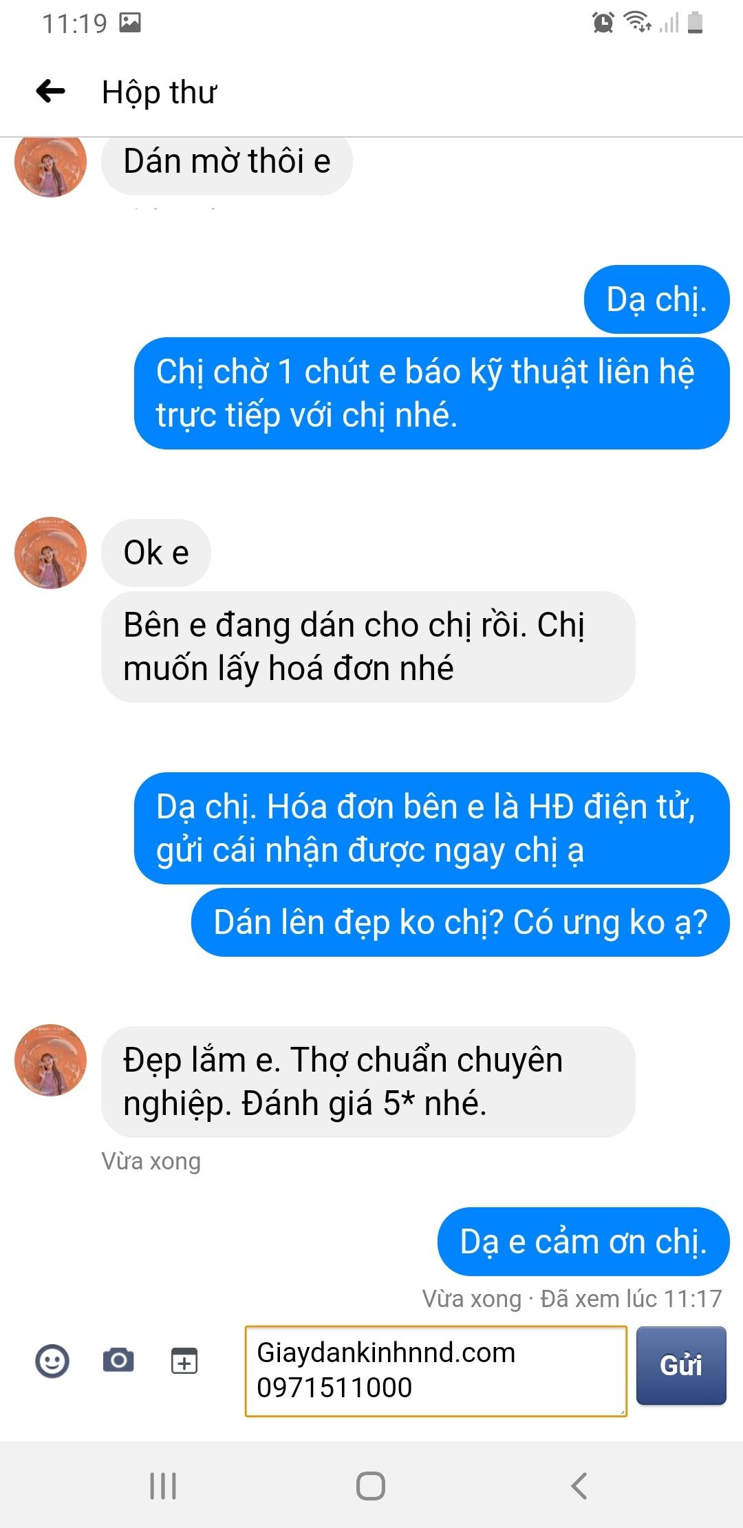 NND luôn tự hào vì đã và đang mang đến cho khách hàng những sản phẩm với chất lượng tốt, dịch vụ chuyên nhiệp và giá cả phải chăng nhất tại Việt Nam