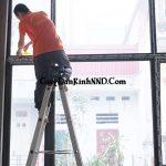 Thợ dán kính của NND cam kết là thợ tiêu chuẩn. Với nhiều năm kinh nghiệm. Luôn tuân thủ nguyên tắc đạo tức nghề nghiệp.