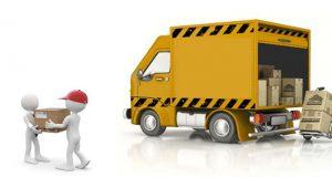 Chính sách vận chuyển, giao nhận