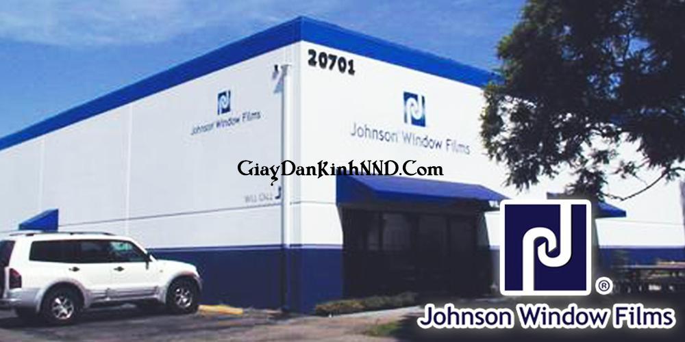 Trong khi có rất nhiều nhà sản xuất phim cách nhiệt với phẩm cấp khác nhau,Johnson Window Filmsđã tạo cho mình một vị thế vững chắc khi đặt nhà máy tại Carson