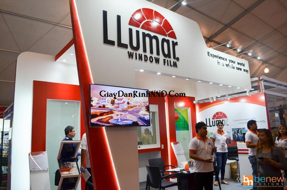 Tại Việt Nam cũng như trên thế giới hiện nay có một số thương hiệu phim cách nhiệt phổ biến, cao cấp được tin dùng như LLumar Windowfilm.