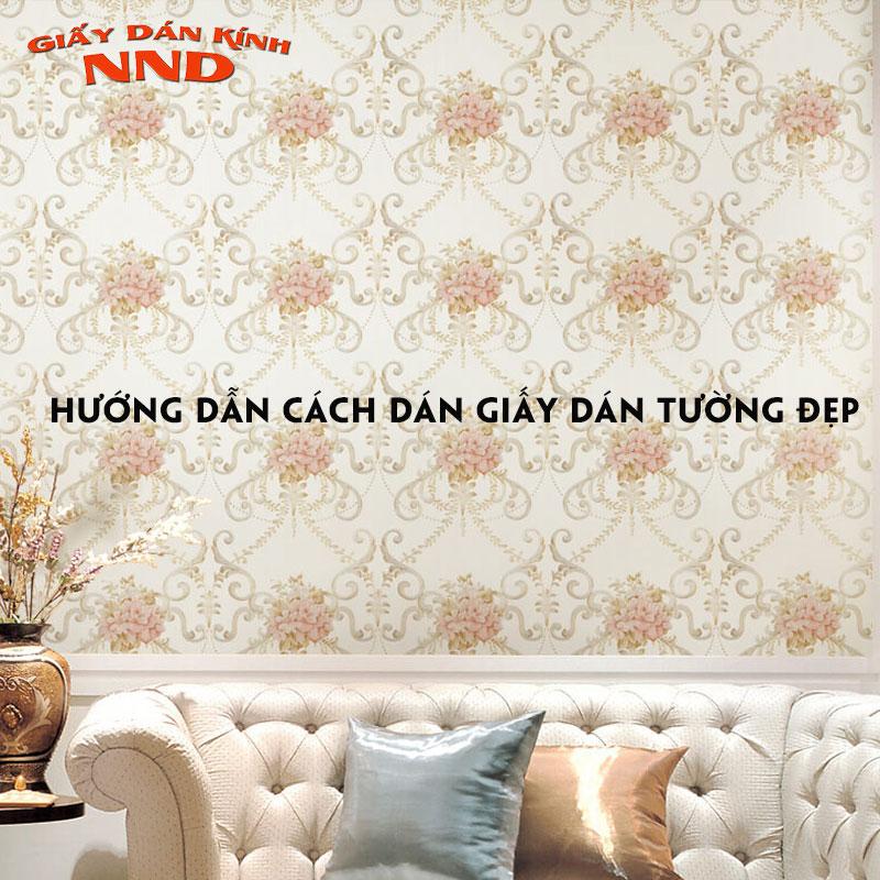 huong-dan-cach-dan-giay-dan-tuong-dep-ngay-tai-nha