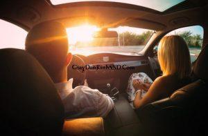 Dán phim cách nhiệt kính lái ô tô không đạt tiêu chuẩn gây ảnh hưởng và tác hại vô cùng to lớn sự an toàn của tài xế và những người ngồi trên xe.