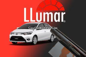 LLUMAR là phim cách nhiệt thuộc phân khúc cao cấp. Chuyên sử dụng để dán kính cho ô tô mà thương là ô tô hạng sang.