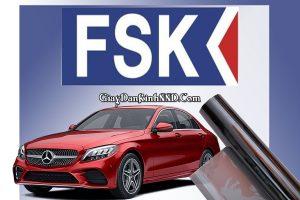Phim cách nhiệt FSK chính hãng Nhật Bản có tốt không? Có nên dán cho xe hơi không? Ưu nhược điểm sản phẩm? Hãy đọc bài viết để có câu trả lời nhé.