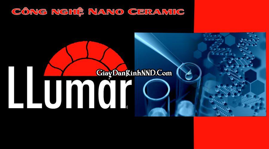 Nano Ceramic là công nghệ hiện đại nhất hiện nay trong ngành phim cách nhiệt. Ứng dụng đầu vào là nguyên liệu men gốm cao cấp, phun các phân tử men gốm Ceramic siêu nhỏ. Tạo thành các lớp có khả năng chống lại nhiệt, loại bỏ tối đa sự hấp thụ nhiệt, lọc gần như toàn bộ quang phổ hồng ngoại.