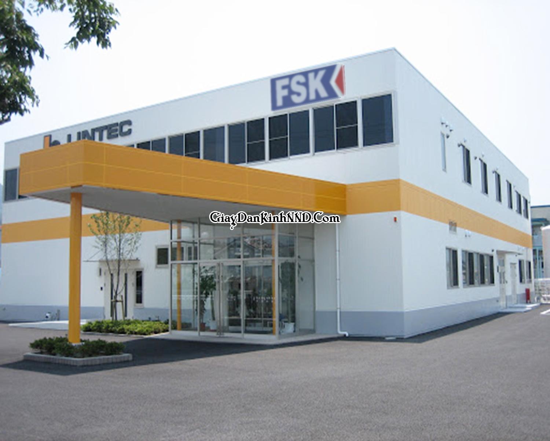 Sản phẩm FSK chú trọng hoạt động trên 03 tiêu chí: Phẩm chất- Phẩm vị- Phẩm cách.