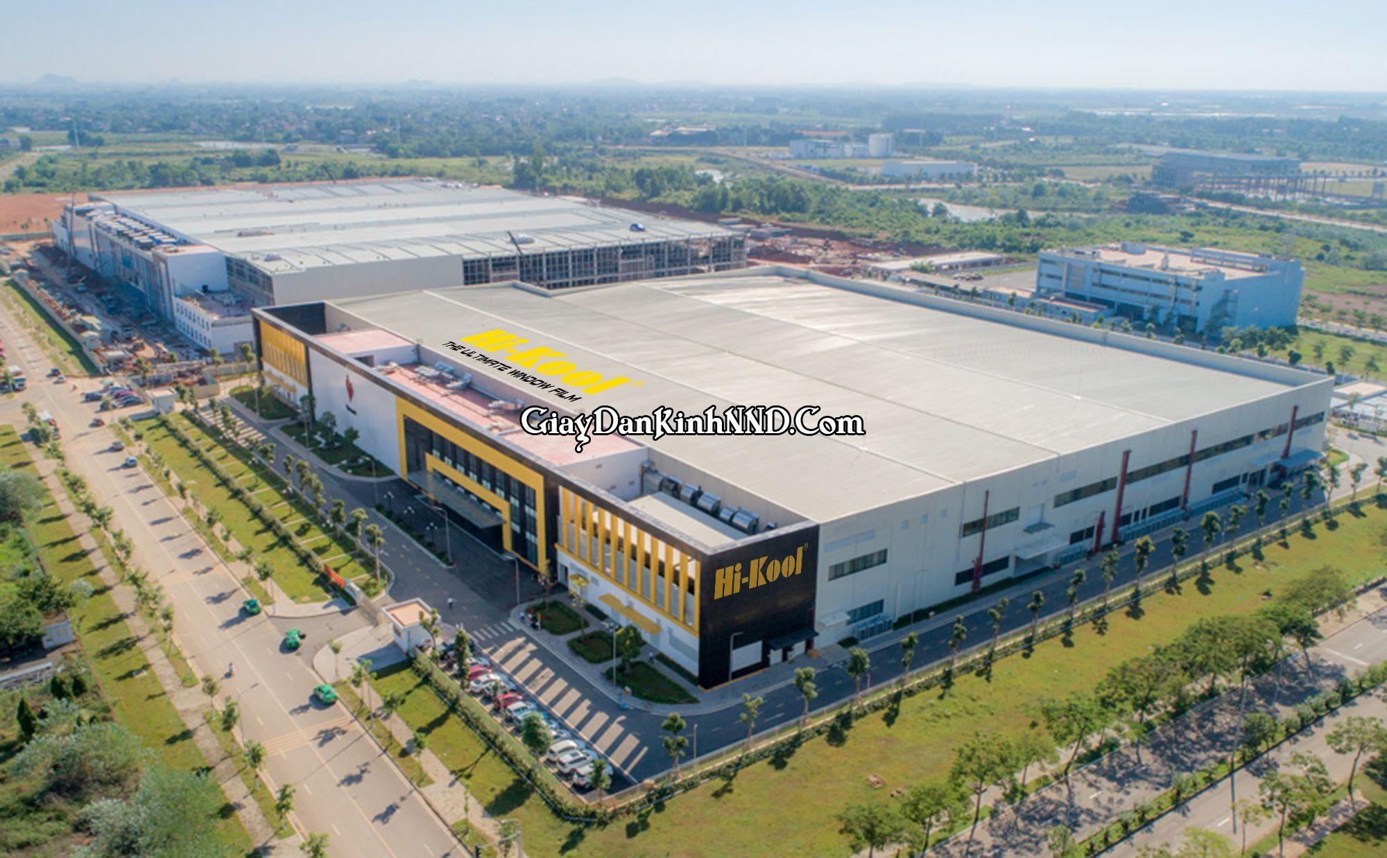 Hi-Kool được thành lập năm 1985 và đặt trụ sở tại Thái Lan